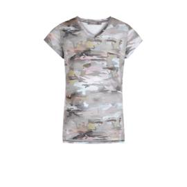 Geisha t-shirt meisje (134-176)