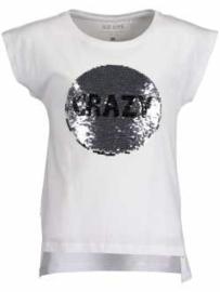 Blue Seven t-shirt meisje (134-176)