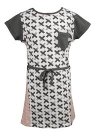 Rumbl! jurk meisje (92-158)