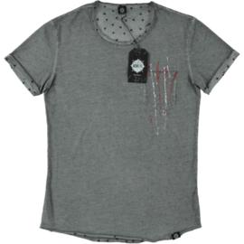 12Monkeys t-shirt jongen