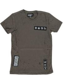 D'Rak t-shirt jongen (104-176)