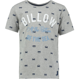 Baker Bridge t-shirt jongen (98-176)