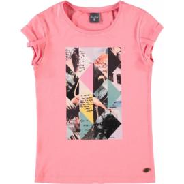 Baker Bridge t-shirt meisje (98-176)
