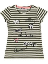 D'Rak t-shirt meisje (92-176)
