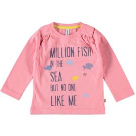 Babyface t-shirt meisje