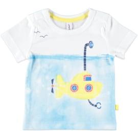 Babyface new born t-shirt jongen