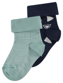 Noppies sokken jongen (0-12 m)