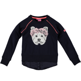 O'Chill sweater meisje (98-158)