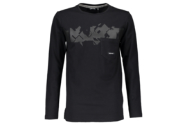 Bellaire t-shirt jongen (110-176)