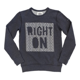 White Ink sweater jongen