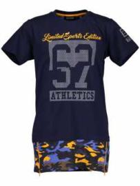 Blue Seven t-shirt jongen (134-176)