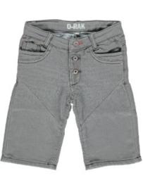 D'Rak korte broek jongen (104-176)
