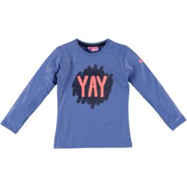 O'Chill t-shirt meisje (98-158)