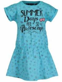 Blue Seven jurk meisje (92-128)
