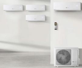 Bulex ViVair Binnen-unit 2 kW
