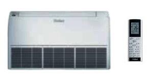 Vaillant Binnen-unit 3,5 kW  (Vloermodel)