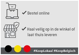 Echte Belgische webshop voor airconditioning