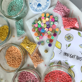DIY (DO IT YOURSELF) Candy Rush