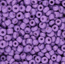 Rocailles 3mm Lavendel Paars