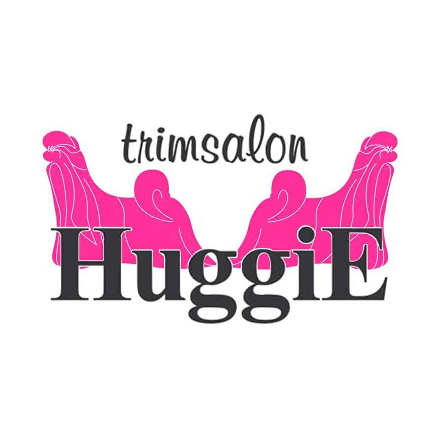 Open de site van Trimsalon Huggie