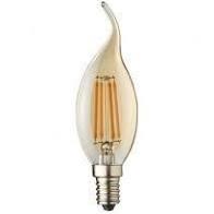 Filament Led Tip Kaars E14 2w