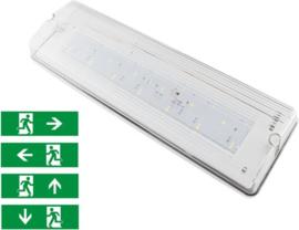 LED  Noodverlichting  IP65