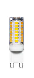 LED G9 Steeklamp Helder 3w (dimbaar)