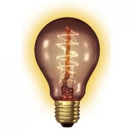 Kooldraadlamp standaard 60 watt