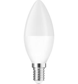 Spectrum Smart LED Kaars E14 Opaal
