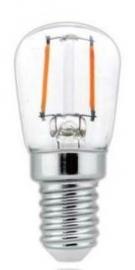 Filament Led parfum/schakelbord 1w/15w Helder (NIET DIMBAAR)