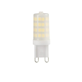 Kanlux steeklamp LED met G9 fitting 3.5w