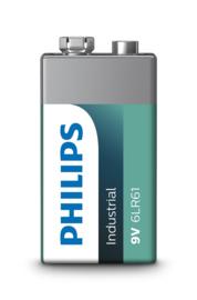 Philips Industrial 9V/6LR61
