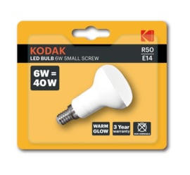 Kodak LED R50 6W
