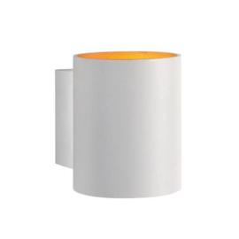 Squalla Round G9 wandlamp wit