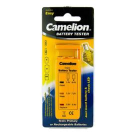 Camelion Batterijtester