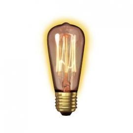 Kooldraadlamp mini Edison 40 watt E14
