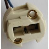 G9 lamphouder/Fitting met schroefbevestiging