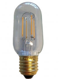 Filament Led Buis E27 Helder