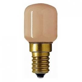 Filament Led parfum/schakelbord 1w/15w Flame extra warm licht (NIET DIMBAAR)