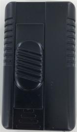 Vloerdimmer 230v, 40w-150w Zwart