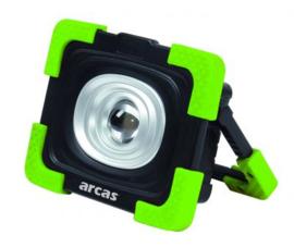 ARCAS Rechargable Flood Light 10Watt