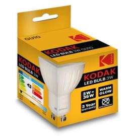 Kodak LED GU10 3W