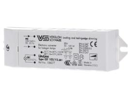 Vossloh Schwabe  EST105/12  Halogeen trafo recht