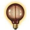 Kooldraadlamp Globe 40 watt E27 G80