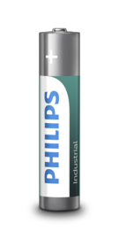 Philips Industrial AAA/LR03