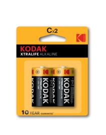 Kodak XTRALIFE Alkaline C