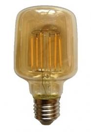 Filament Led Hamer E27 Goud (NIET DIMBAAR)