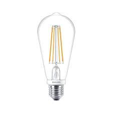 Philips Led Edison E27 Helder Dimbaar