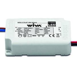 Wiva LED Driver18w