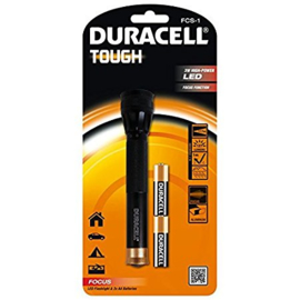 Duracell Tough FCS-1